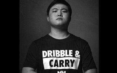 Nike names League of Legends gamer as first esports ambassador