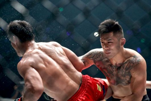 ONE Championship signs analytics deal with Adobe
