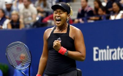 Naomi Osaka cashes in on US Open win with Nissan deal