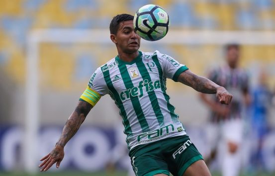 Palmeiras ink kit supply deal with Puma