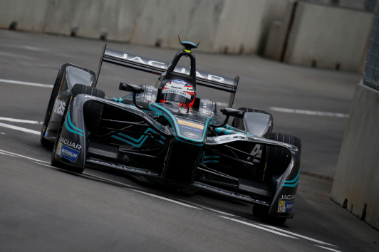 Viessman steers into Formula E partnership