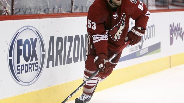 Phoenix Coyotes Seal Long Term Local Tv Deal Sportspro Media