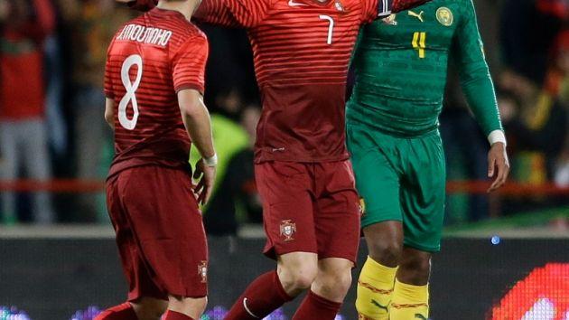 pretty nice b16fb 0ce18 Nike renews kit supply deal with Portuguese Football ...