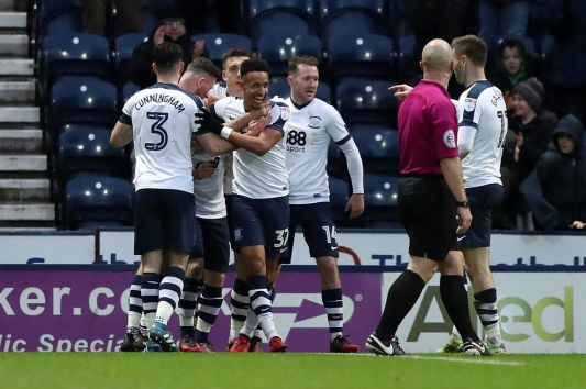 Preston North End raise the stakes with Tempobet