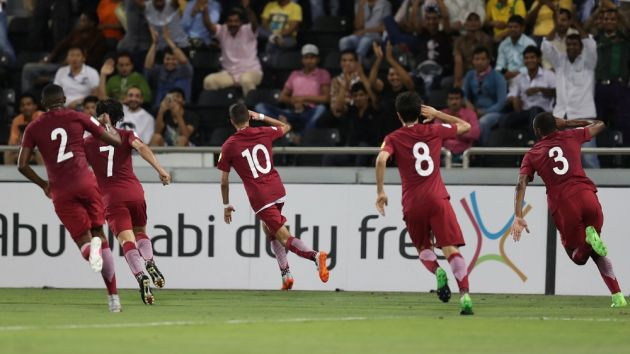 QNB commits to Qatari soccer