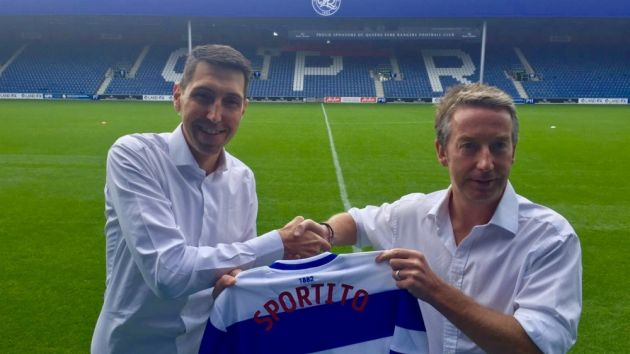 QPR seal Sportito deal