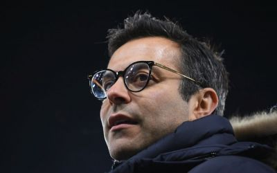 Leeds owner Andrea Radrizzani calls for 'Premier League 2'