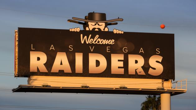Report: Raiders' Las Vegas Stadium cost hits US$1 9 billion