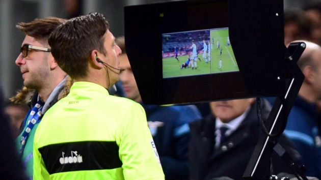 Fifa confirms VAR for 2018 World Cup