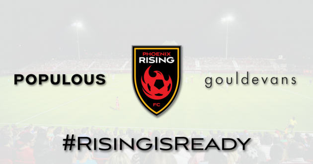 Phoenix Rising name architectural firms for proposed MLS stadium