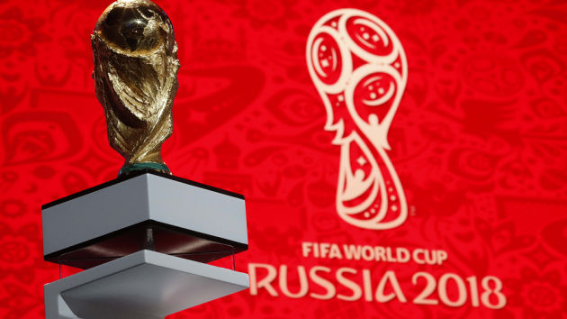 Mediaset scores Fifa World Cup rights in Spain