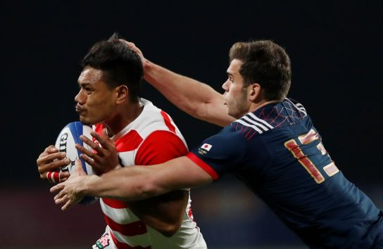 World Rugby prints out Toppan deal