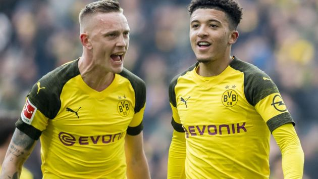 91b08aaa154 Borussia Dortmund documentary to launch on Amazon - SportsPro Media