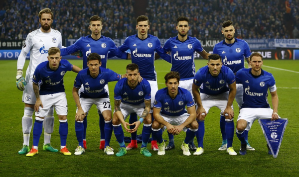 best choice fead7 9a054 Schalke kit up with Umbro - SportsPro Media