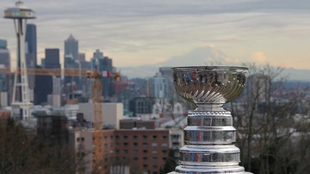Seattle becomes NHL's 32nd team after league approves expansion bid