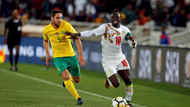 4ad450da2 Senegal kit up with Puma - SportsPro Media