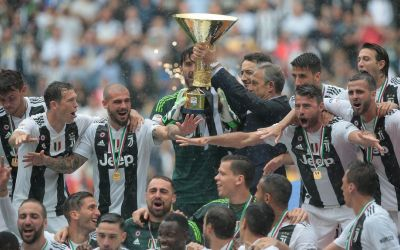 Serie A dials up €45 million TIM renewal