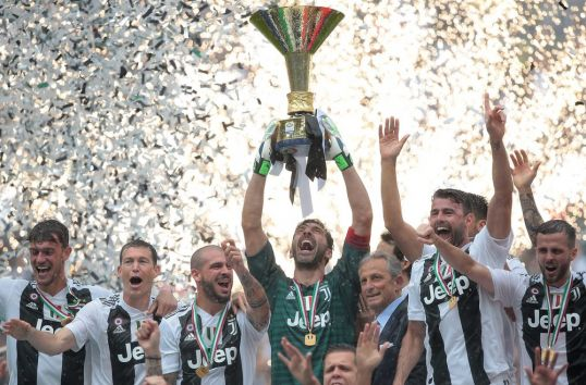 DAZN launches in Italy with exclusive Serie A domestic rights