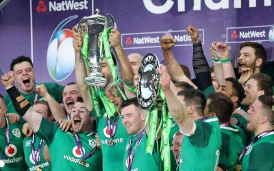 Six Nations title sponsorship asking price plummets to UK£6m