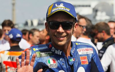 MotoGP extends Sky Italia rights deal until 2021