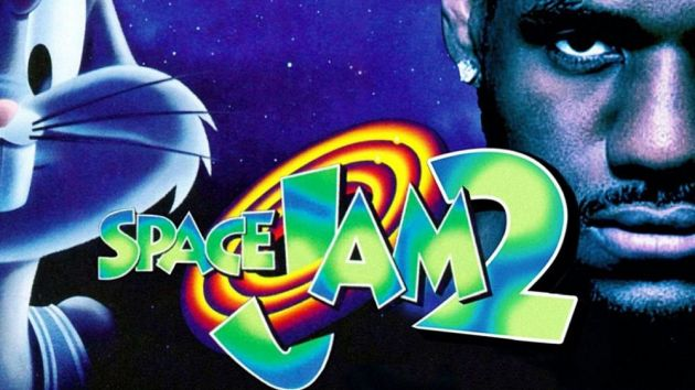 LeBron James reveals Space Jam 2 to be produced by Ryan Coogler