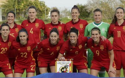 Mediapro's Gol to air Women's World Cup free-to-air in Spain