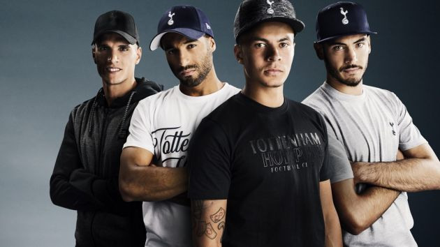 Tottenham enter New Era with headwear deal - SportsPro Media 6f3078ce5a84