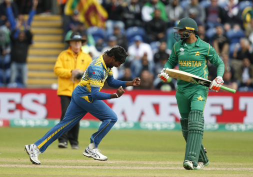Sri Lanka to return to Pakistan for T20 international