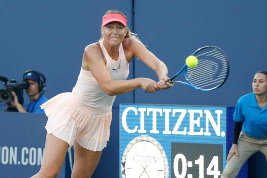 IMG's Stanford WTA event relocates to San José
