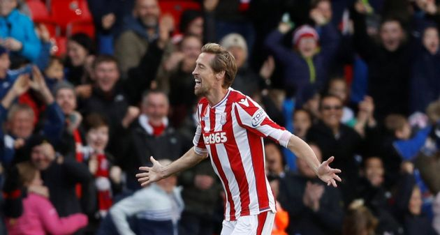 Stoke City team up with Phizz