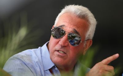Lawrence Stroll linked with Force India takeover