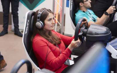 All-female motorsport series to create Formula One path