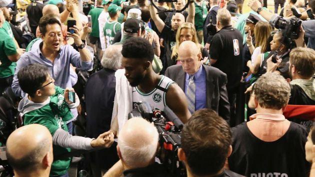 Boston Celtics' TD Garden in US$100m expansion