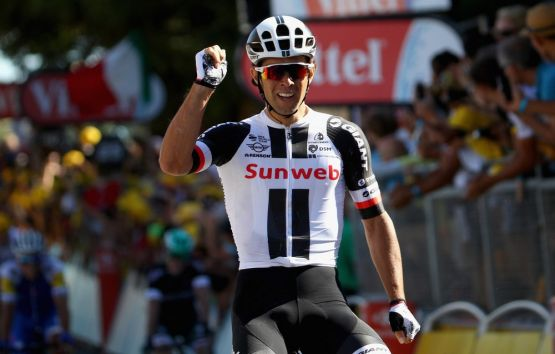 Team Sunweb agree indefinite extension with title sponsor