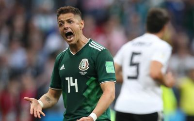 Telemundo accuses BeoutQ of World Cup broadcast piracy