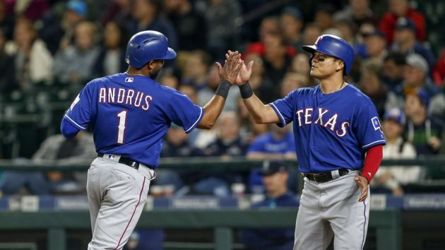 Texas Rangers to create world's first MLB-branded golf course