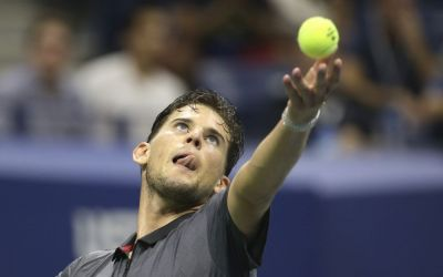 Kia to stream Dominic Thiem's upcoming tournament matches
