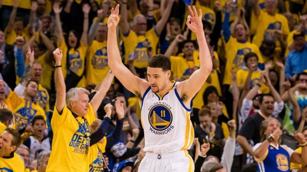 Klay Thompson signs ten-year extension with Anta - SportsPro Media e8184df53