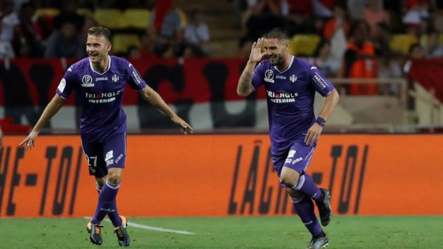 Toulouse FC renew with LP Promotion until 2020