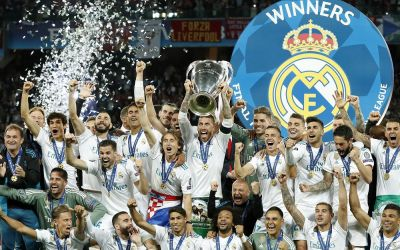 Uefa announces major increase in prize money for Champions League