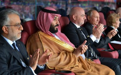 Uefa acknowledges Saudi role in BeoutQ piracy channel