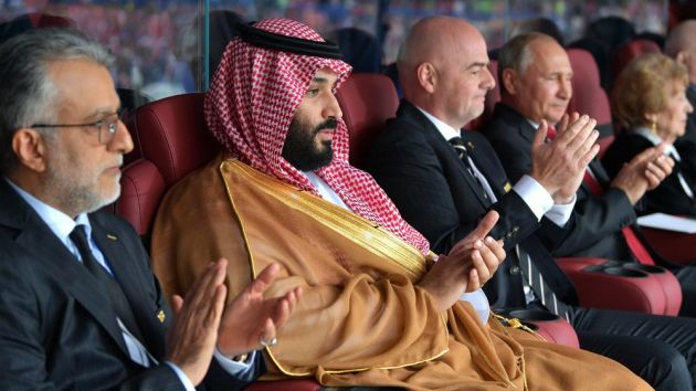 Uefa acknowledges Saudi role in BeoutQ piracy channel - SportsPro Media