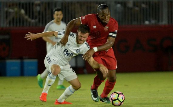 USL smartens up with WSC Sports for AI-powered video content