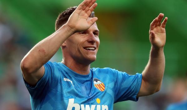 Valencia Trade BeIN For €3m Libertex Sponsorship Deal