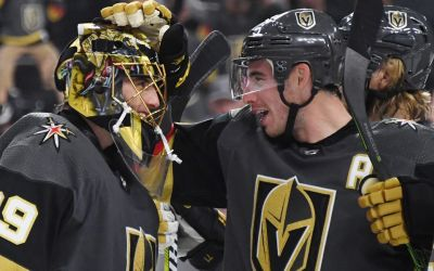 Vegas Golden Knights to sell last-minute tickets via text message