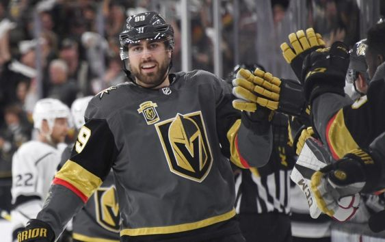 Vegas Golden Knights launch official Twitch channel