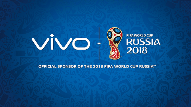 Fifa agrees massive World Cup deal with Vivo