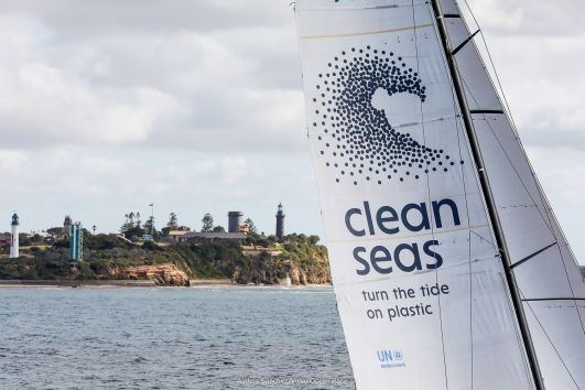 Volvo Ocean Race cleans up with Stena