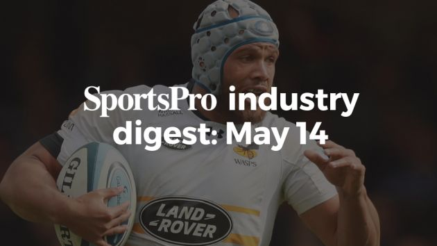 4f8cc86434b Wasps land Vodafone as main partner - SportsPro Media