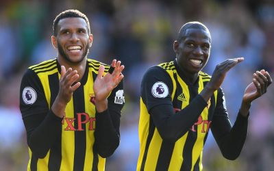 Watford owner Pozzo turns down UK£125m bid for third of club